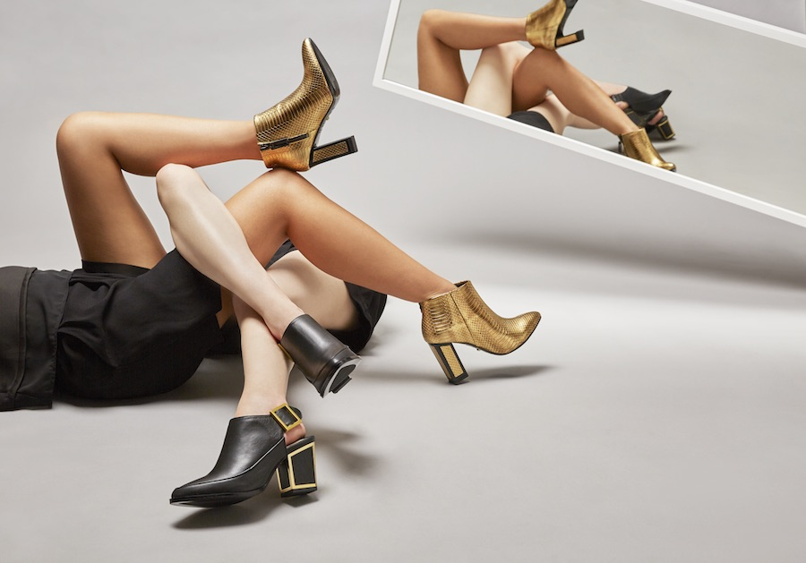 A home for shoe lovers: Hugo Sheppard and Co.