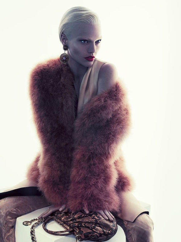 Another luxury label has announced it's going fur free