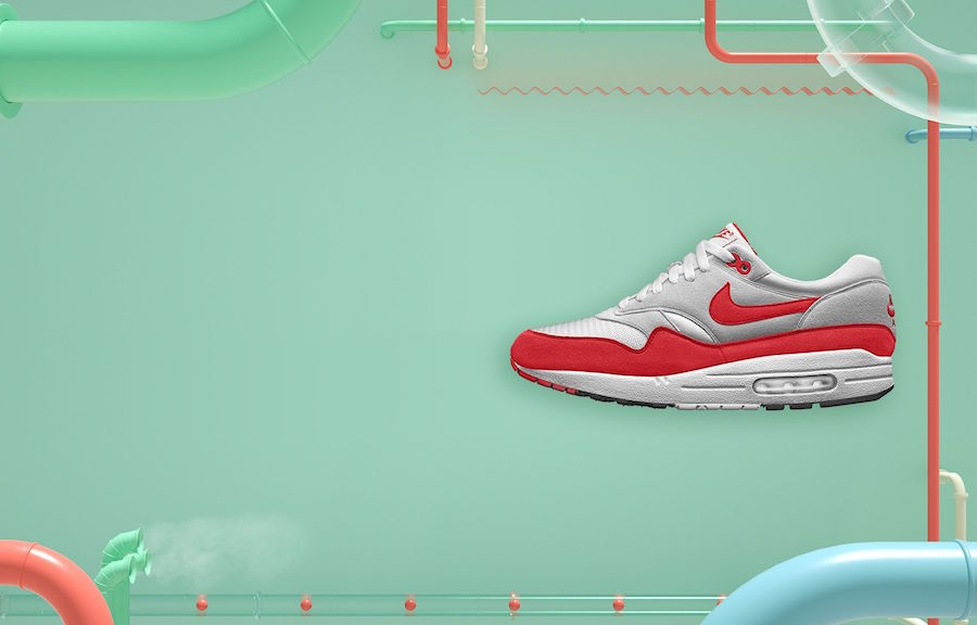 A beginner's guide to the Nike Air Max