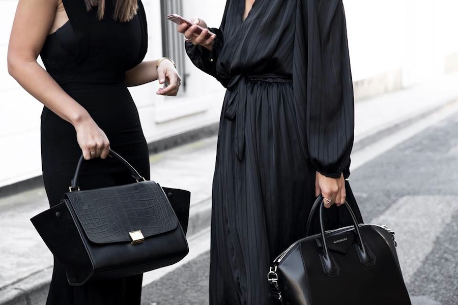 Cosette is taking 20% off Givenchy, Balenciaga, Gucci and more