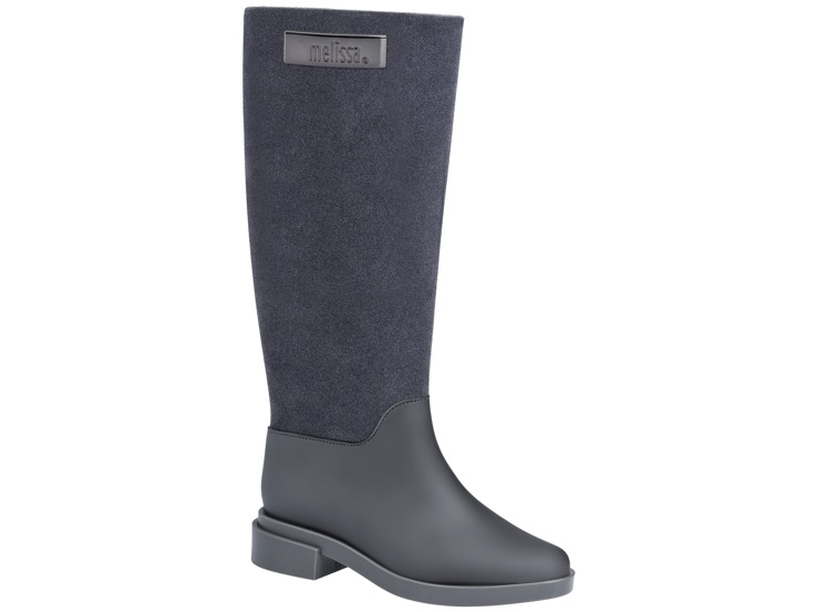 Melissa has dropped the cutest selection of waterproof winter boots