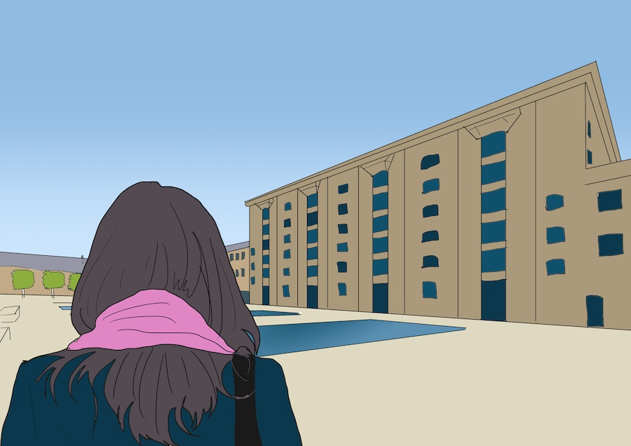 What it's really like to study at Central Saint Martins