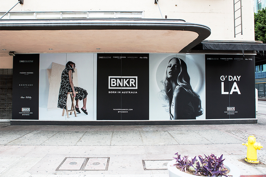 BNKR is opening up shop in the US