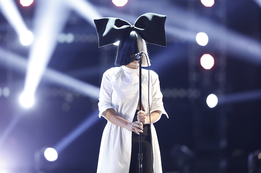 Sia has announced her first tour dates in five years
