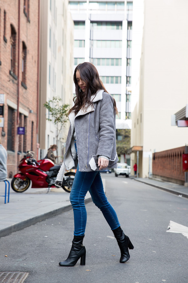 Street Style: Whitehouse Institute of Design Melbourne