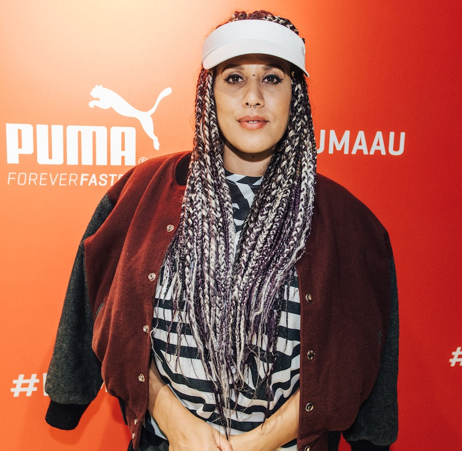 Street Snaps: Puma Melbourne Central Store Launch