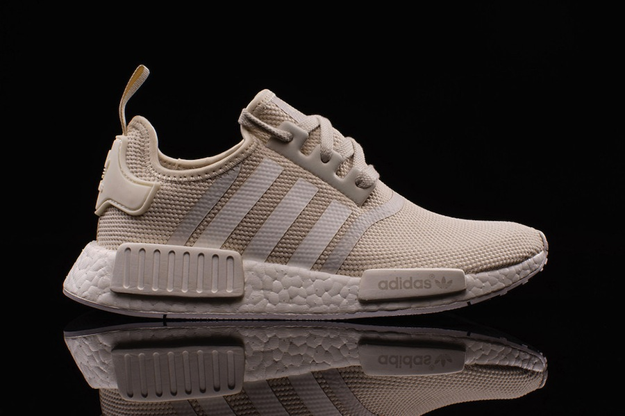 adidas has blessed us with two new NMD R1 colourways