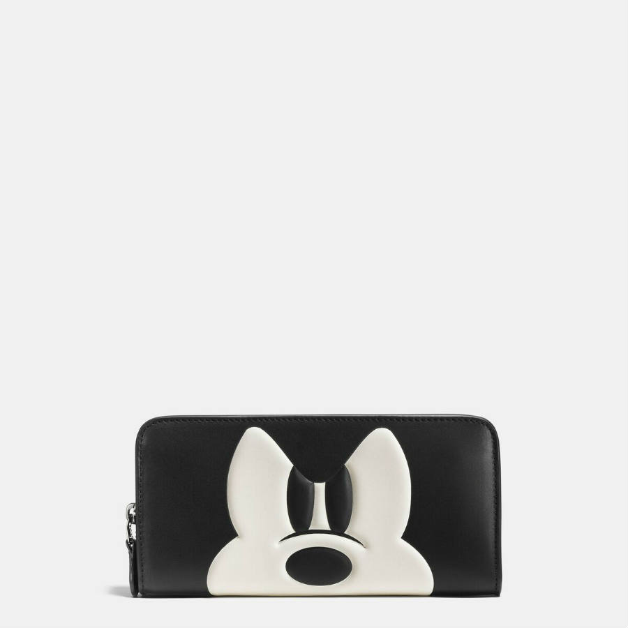 Coach has dropped a collaboration with Disney