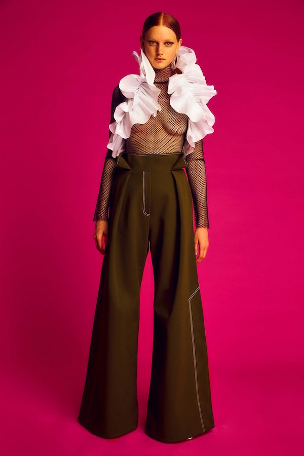Ellery's next collection is here and we barely recognise it
