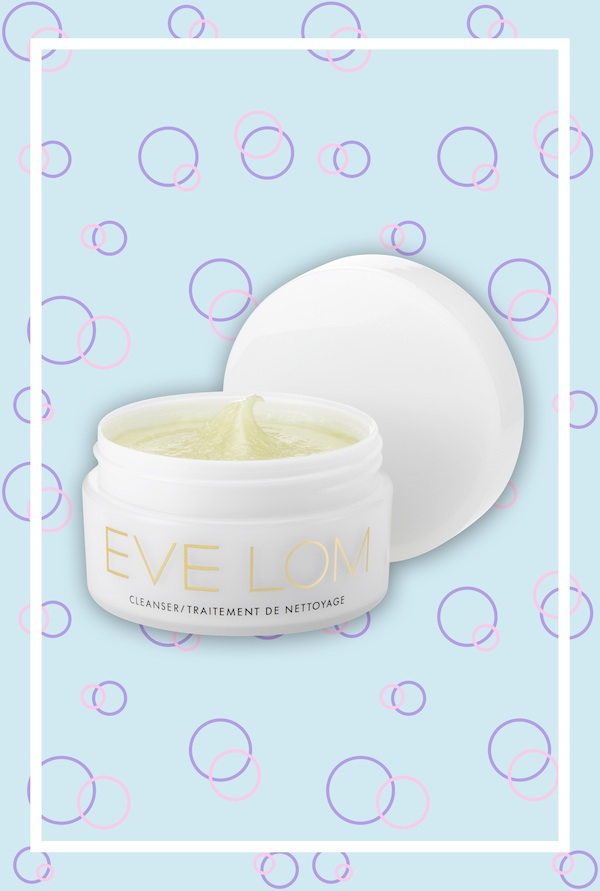 Beauty Report: Eve Lom Cleanser