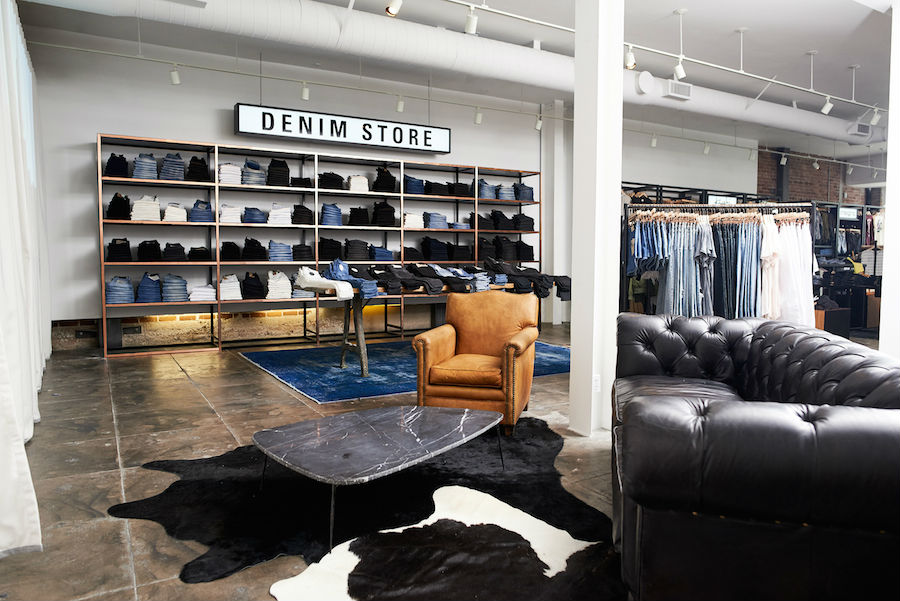 The Local by General Pants Co. has opened in West Hollywood
