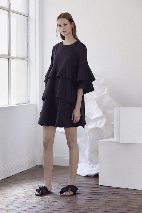 Here's your first look at Acler SS16