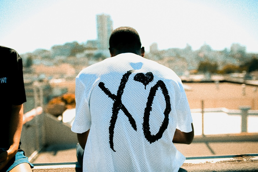 We like The Weeknd's merch line more than we like The Weeknd