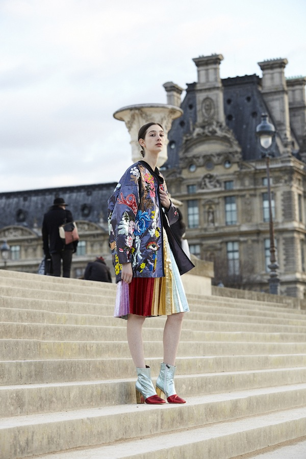 Australian Fashion Chamber announces its selected designers for Paris Fashion Week