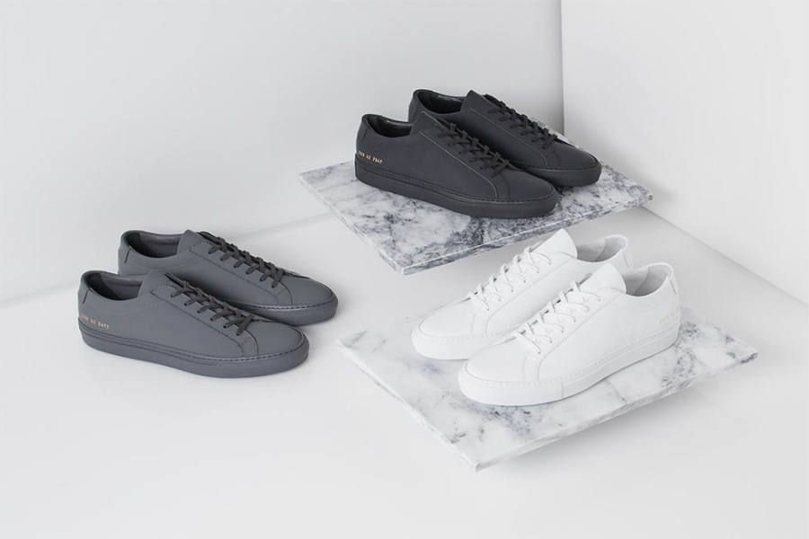 Common Projects FW16 has dropped