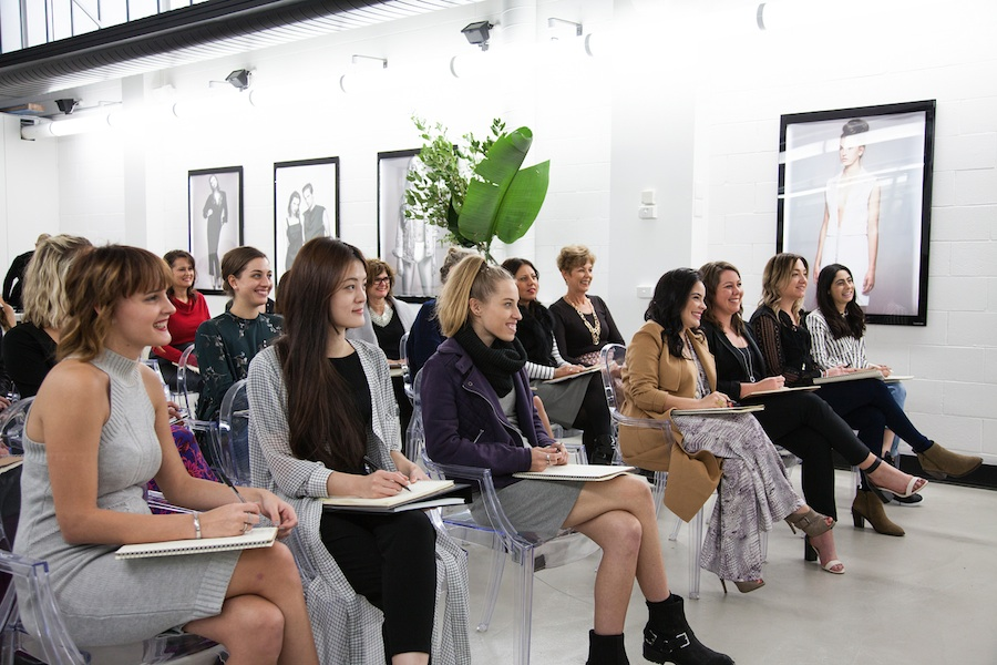 Australian Style Institute is running an all-day fashion business masterclass