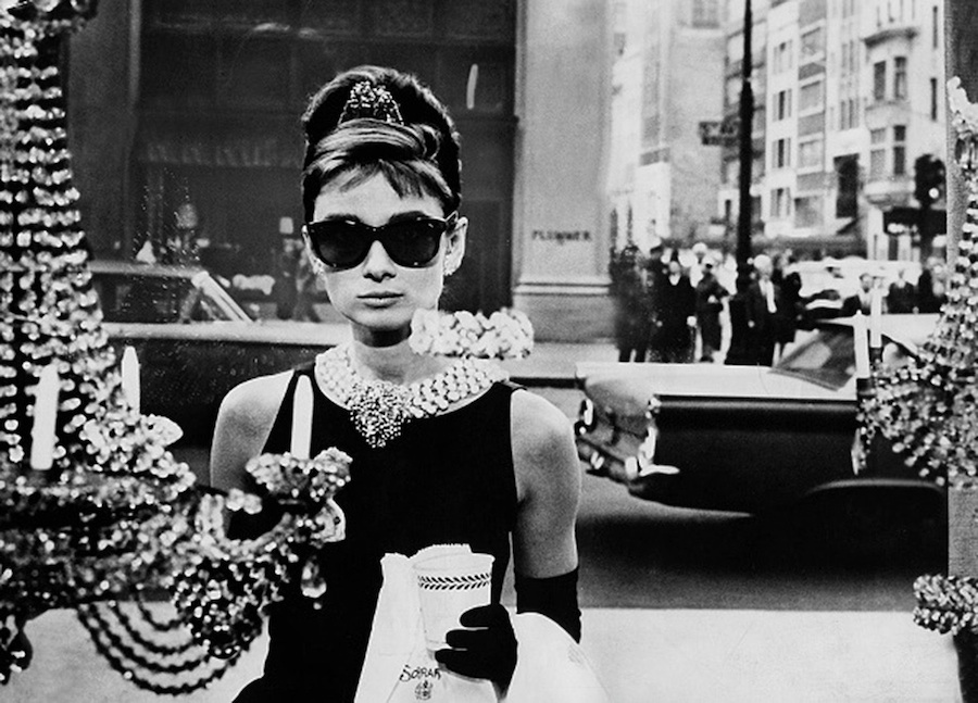 ACMI is screening a Tiffany & Co. double feature for Melbourne Spring Fashion Week