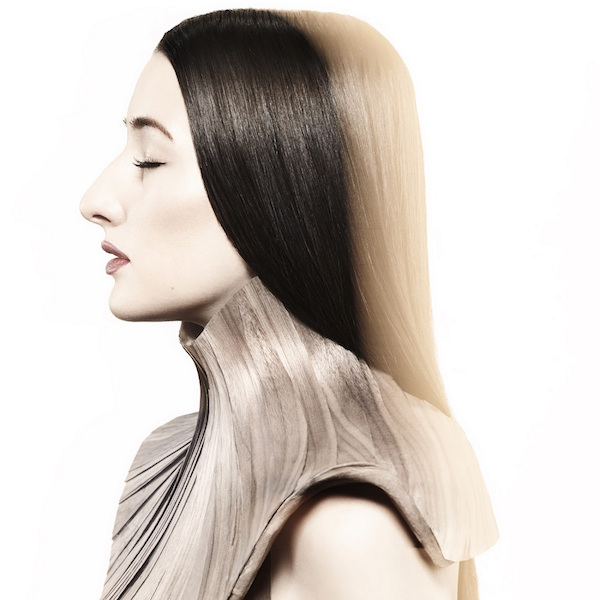 Get set, Zola Jesus is heading Down Under for Melbourne Music Week