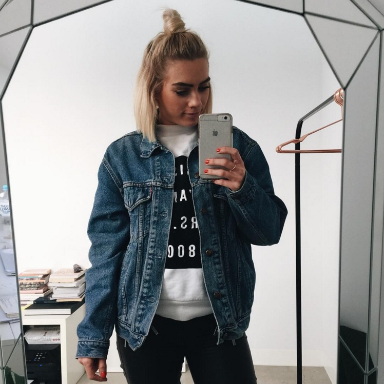 A stylist shares 8 fashion hacks for when you're not feeling your outfit