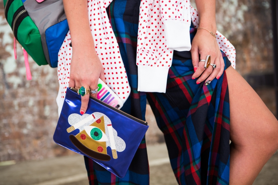 Another week, another article about how bloggers are ruining the fashion industry