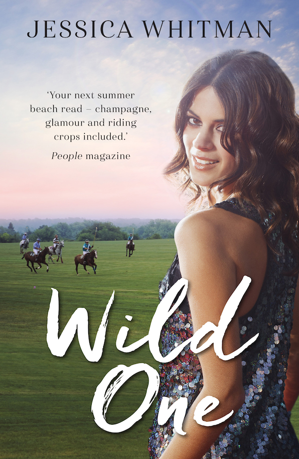 Book review: Wild One