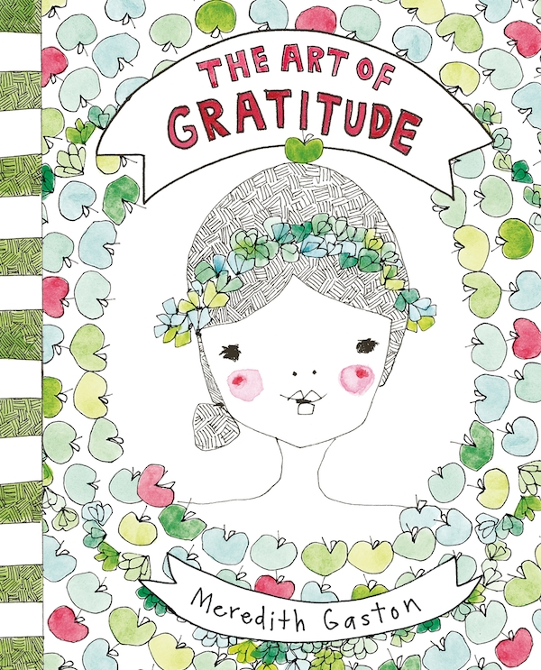 Book review: The Art of Gratitude