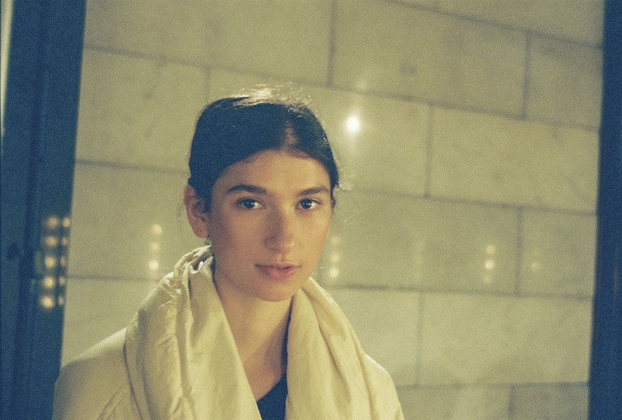 Backstage snaps from the MSFW: Resort show