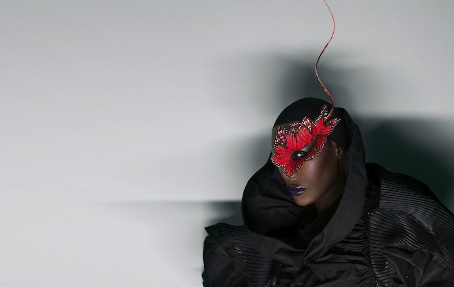 Heads up: Grace Jones is performing at Bali icon, Potato Head