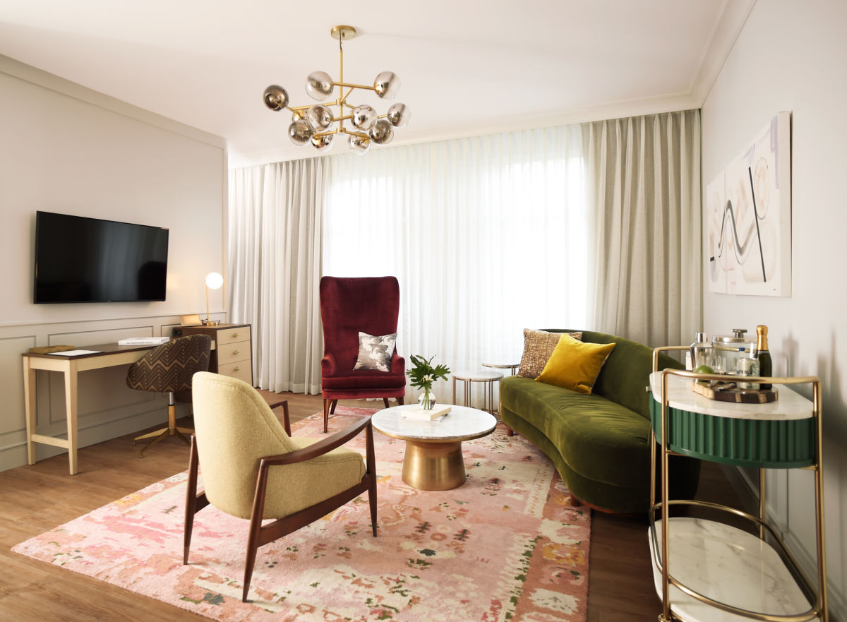 West Elm is opening a chain of hotels and we literally can't even