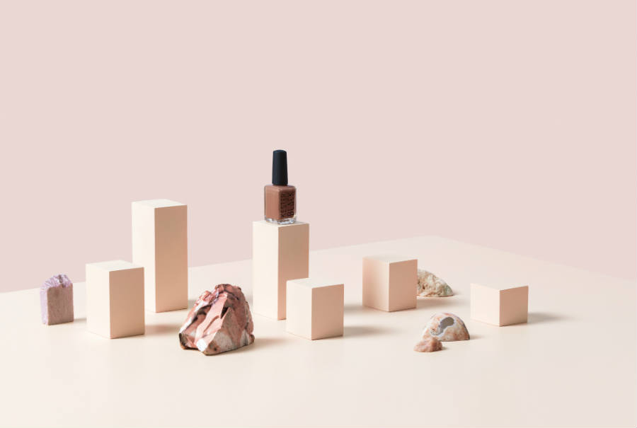 Kester Black and Trophy Wife have collabed on a nude collection
