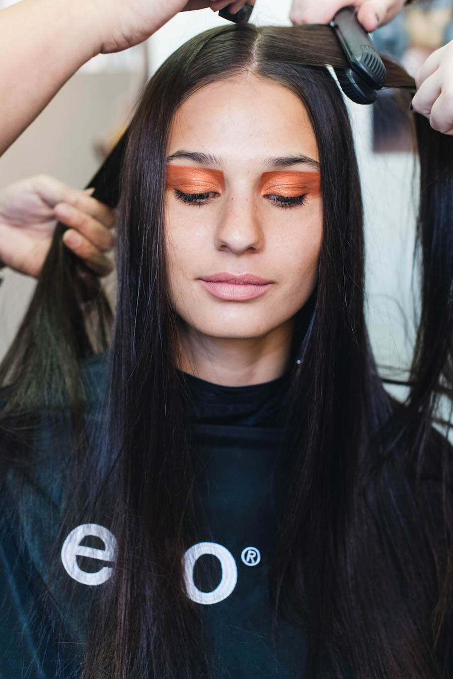 Get the look: Adelaide Fashion Festival's Opening Runway hair and beauty