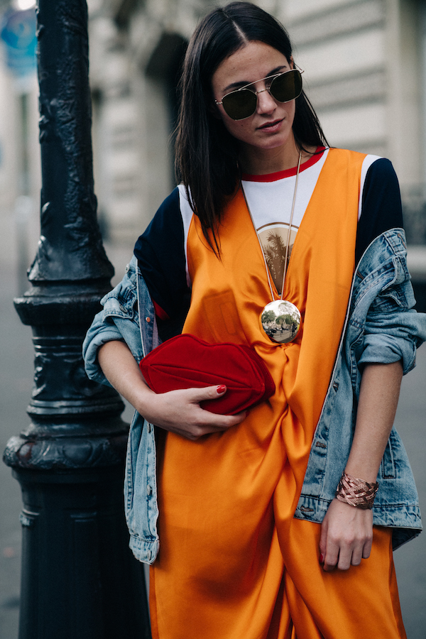 5 minutes with: Zina from Fashion Vibe
