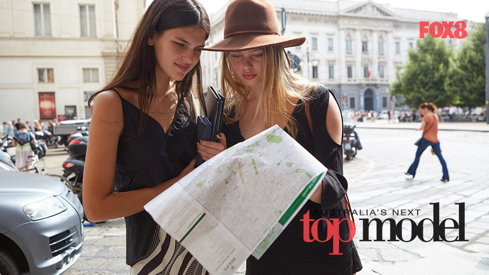 ANTM recap: The one in Milan