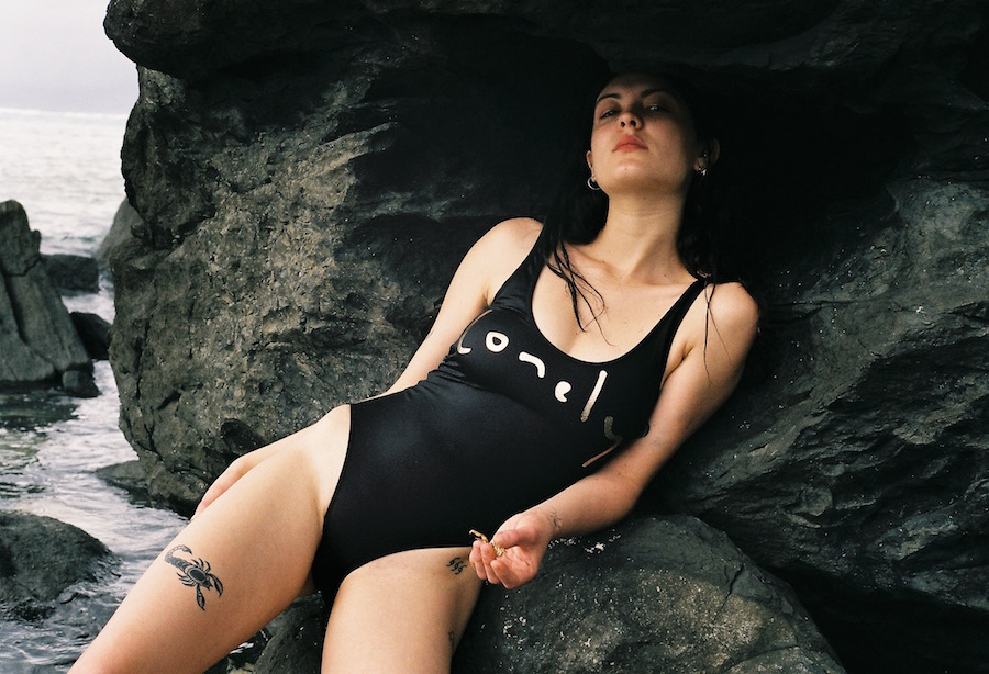 Lonely has delivered a new Swim campaign that once again, defies the norm
