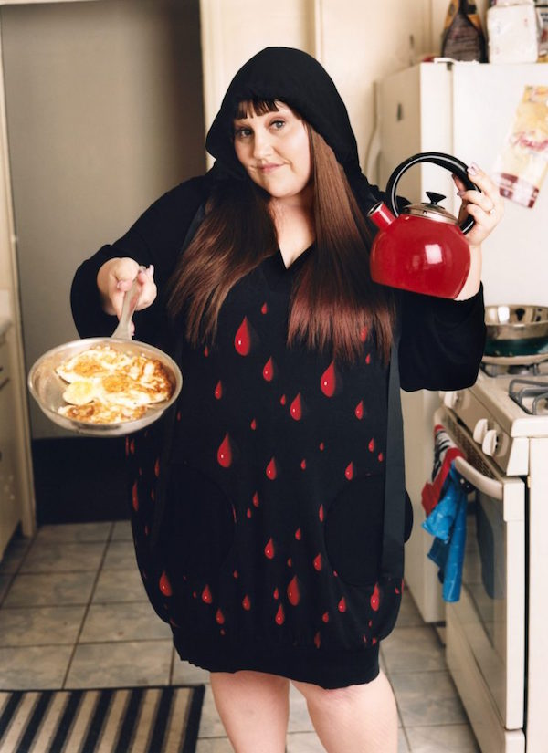 Beth Ditto's new campaign could possibly be our favourite of the year