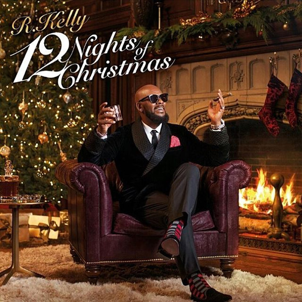 R. Kelly: 12 Nights of Christmas