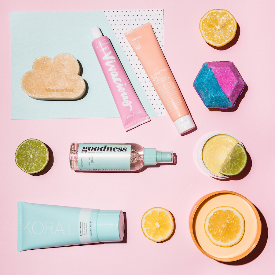 Here's what you should be doing with your half-used cosmetics