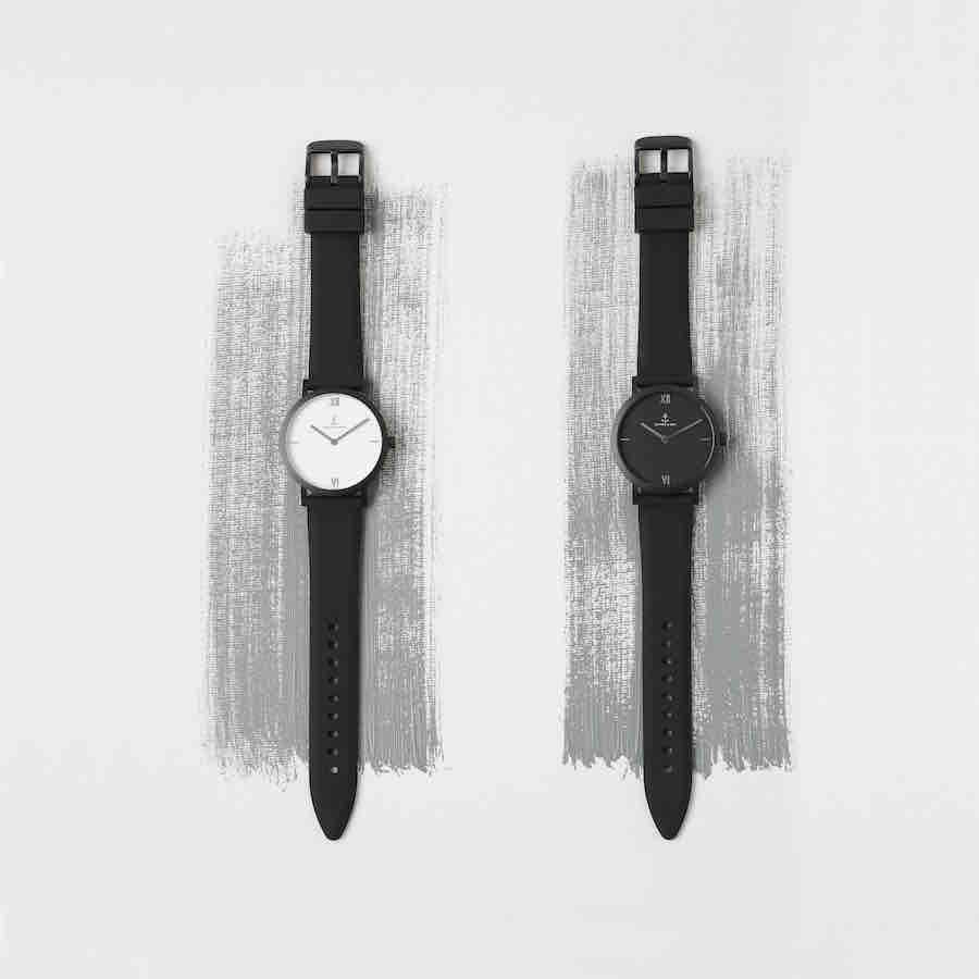 WIN: One of five Kapten & Son 'PURE' watches