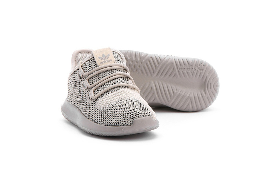 adidas has released the Tubular Shadow in baby sizes and omg