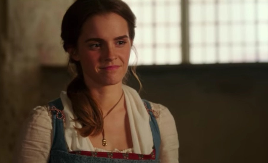 The final Beauty and the Beast trailer is here and truly epic