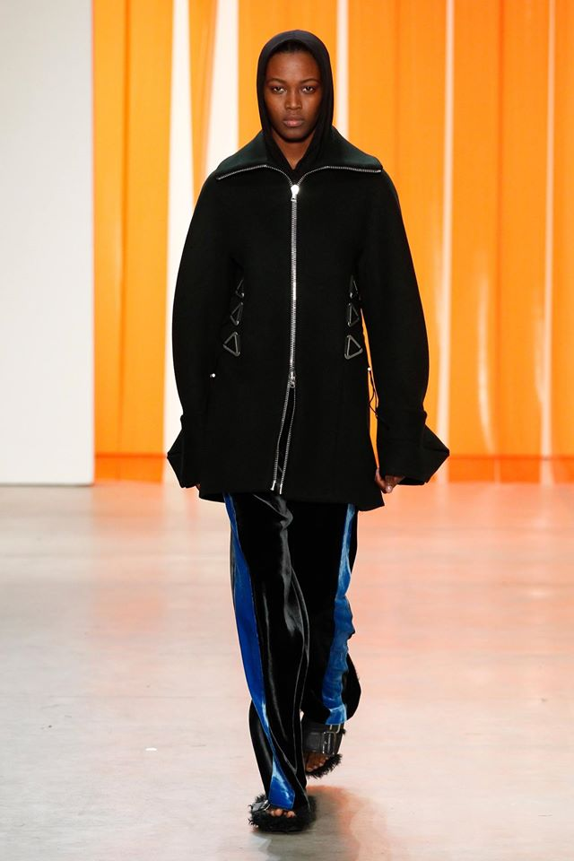 Every look that Dion Lee delivered at NYFW