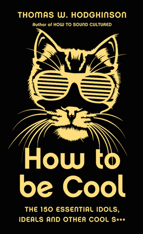Book Review: How to be Cool