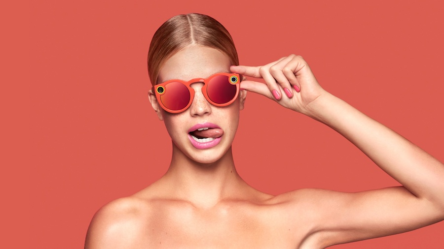 You can now finally buy Snapchat Spectacles online