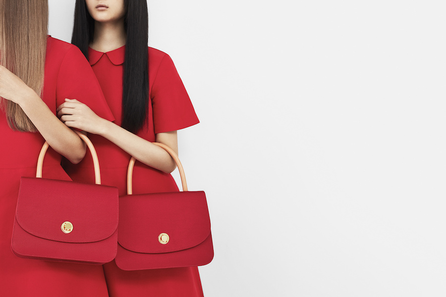 Mansur Gavriel's latest campaign is here