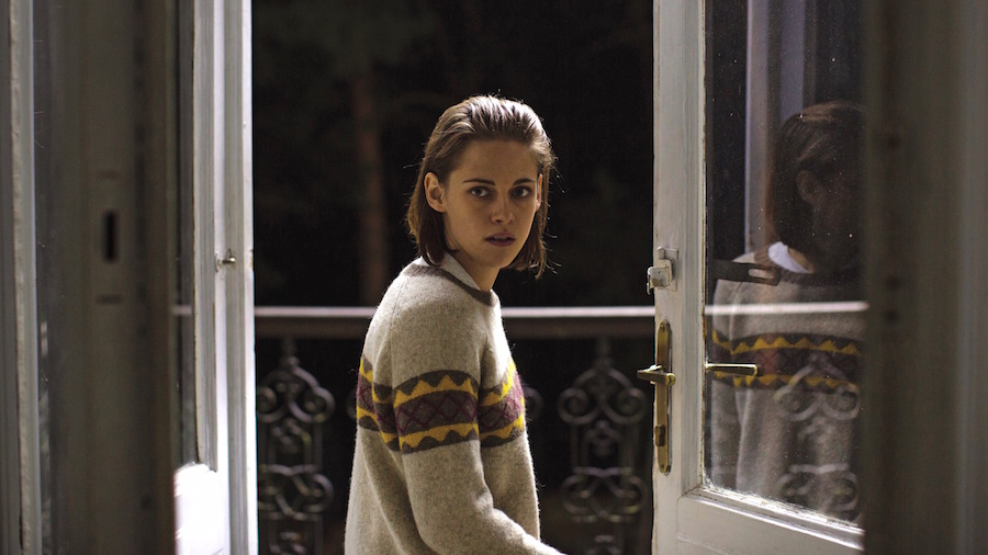 WIN: one of 10 x double passes to Personal Shopper