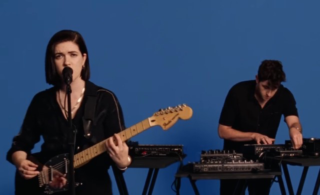 The xx delivers music video for 'Say Something Loving'