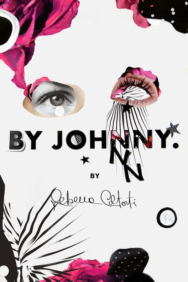 By Johnny teams up with Italian mixed-media artist, Rebecca Coltorti