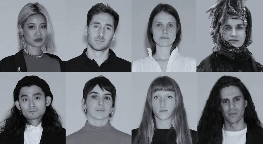 Here are the LVMH Prize finalists for 2017