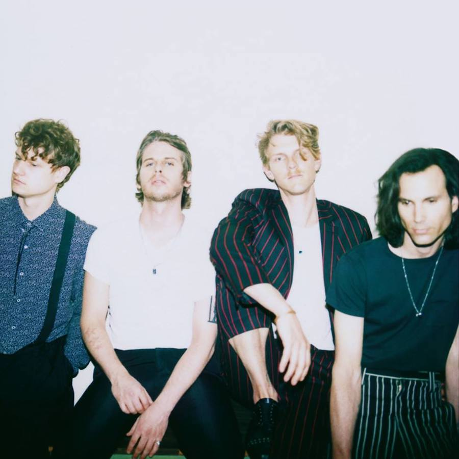 Foster the People drop first new music for three years