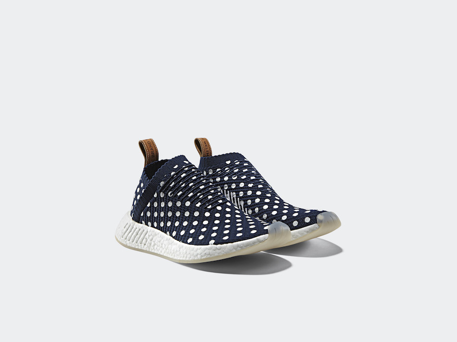 adidas Originals to release a polka dot NMD